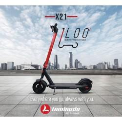 Lombardo - LOO' X21 e-scooter