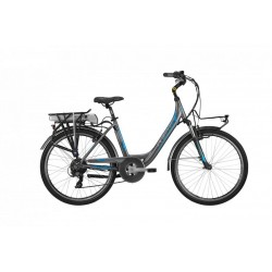 ATALA E-Run FS Lady 300