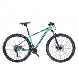 Bianchi Grizzly 9.3 - Deore...