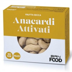BRN - Anacardi attivate