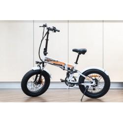BIKE MOBILE - Fat bike...