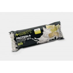 +WATT - Protein+ White 40 g