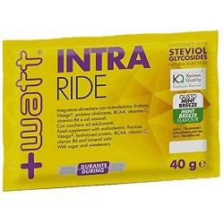 +WATT - Intra Ride 40 g