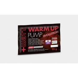 +WATT - Warm Up Pump...