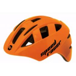 BRN - Speed Racer  - casco...